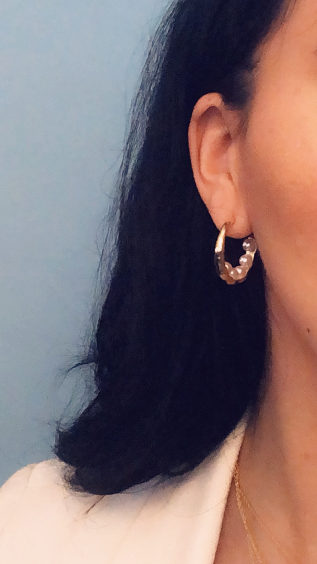 Fulfillment Earrings