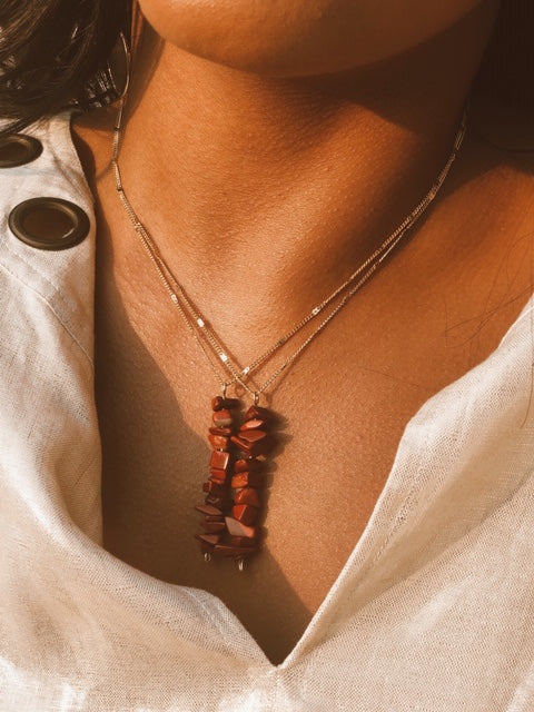 Heatwave Necklace