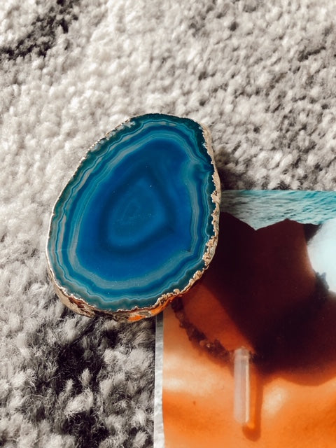 Agate Phone POPS