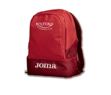 BTC Joma Backpack
