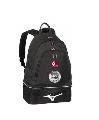 Lindal Netball Players Backpack