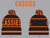 Crooklands Casuals Bobble Hat