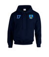 Lancaster Cricket Club Casual Hoody