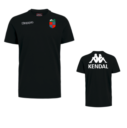 Kendal Town Casual Tee