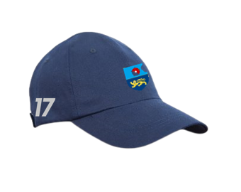 Lancaster Cricket Club Cap