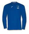 Haverigg United Long Sleeve Training Tee