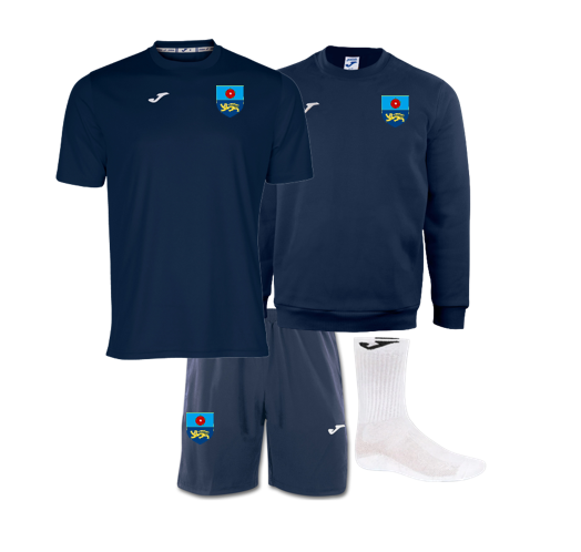 Lancaster Cricket Club Essentials Training Kit Bundle