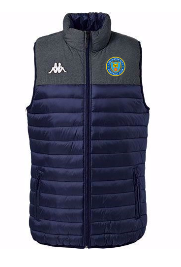 Lancaster City Sleeveless Jacket (Gilet)