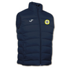 Newburgh Harrock United Gilet