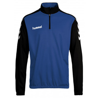 Hummel Core 1/4 Zip Top