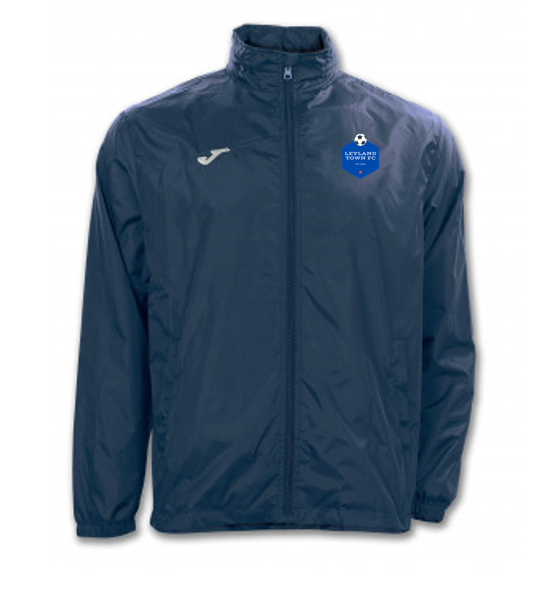 Leyland Town Club Rainjacket