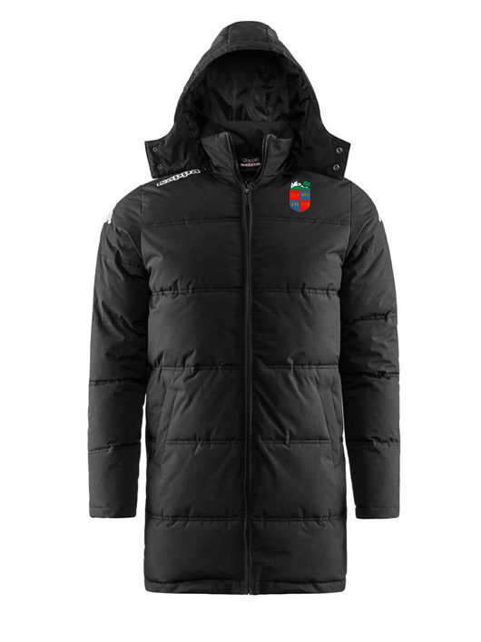 Kendal Town Padded Bench Jacket
