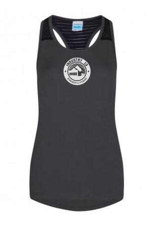 Industry 13 Ladies Workout Vest