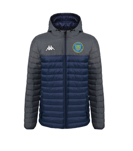 Lancaster City Padded Jacket