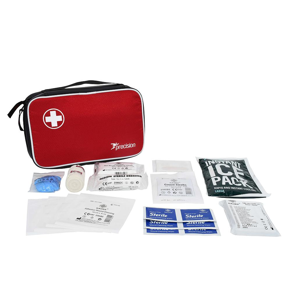 Precision Pro HX Medi Grab Bag + Medical Kit  (TRM362)