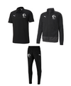 Ibis FC Matchday Travel Bundle