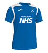 Haverigg United NHS Tee
