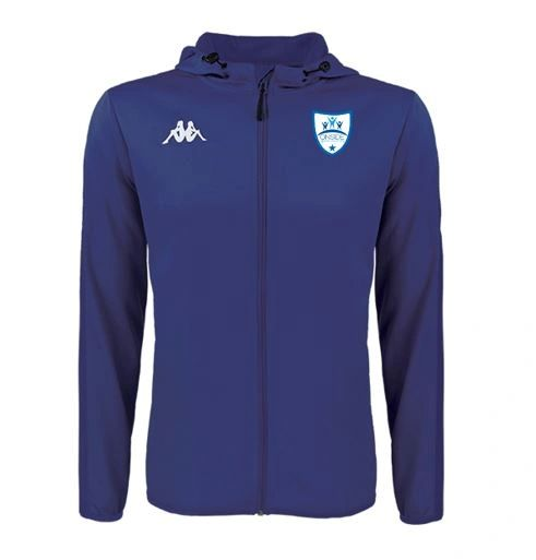 Onside Hooded Tracksuit Jacket