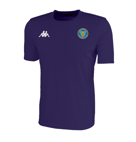 Lancaster City FC Official Training Tee