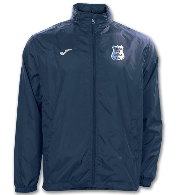 Staveley United Rainjacket