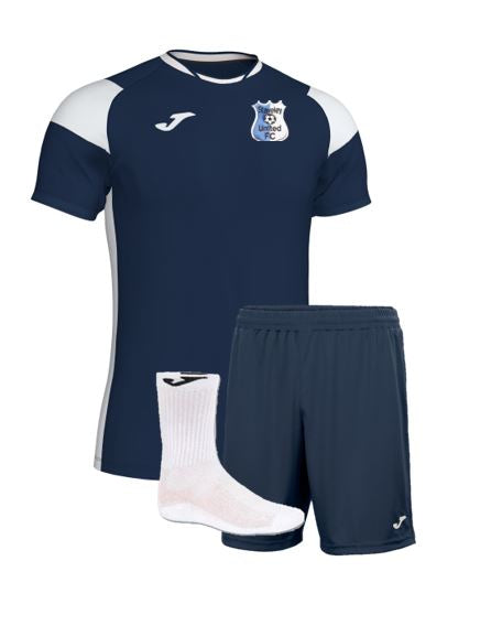 Staveley United Training Pack