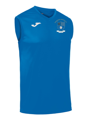 Haverigg United Short Sleeve Training Tee