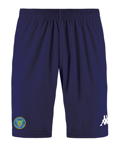 Lancaster City FC Official Training Short