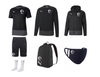 Ibis FC Ultra Training Kit Bundle