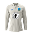 Lancaster Cricket Club Long Sleeve Playing Tee