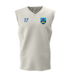 Lancaster Cricket Club Sleeveless Sweatshirt
