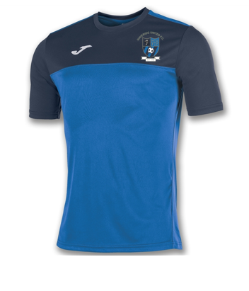 Haverigg United Training Tee