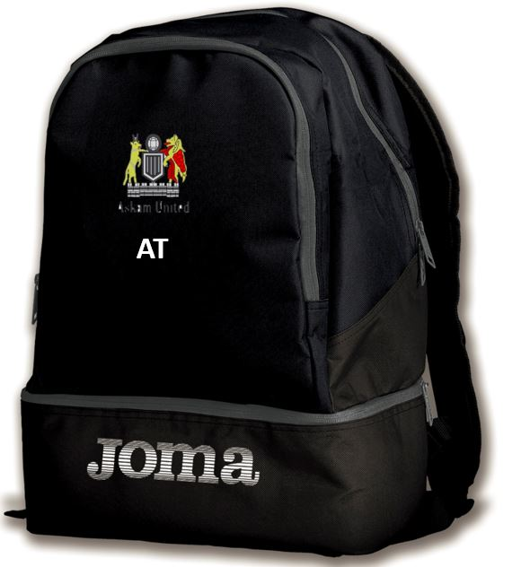 Askam United Backpack