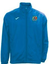 Askam United Rainjacket