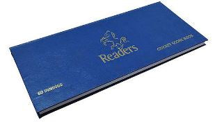 Cricket Readers Scorebook