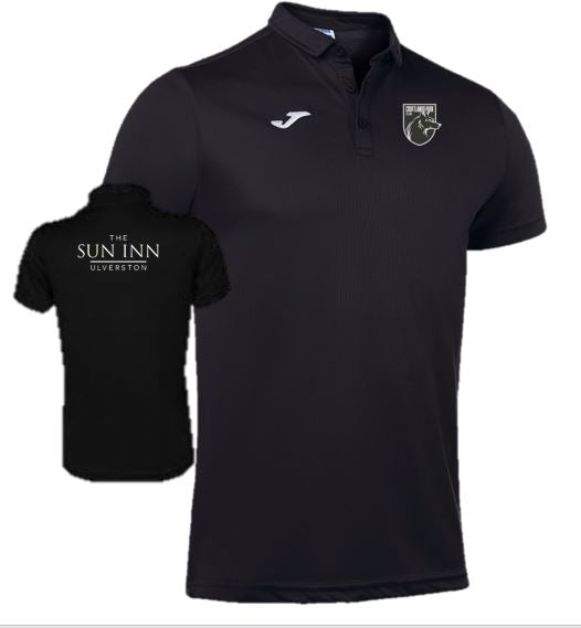 Croftlands Park Polo Shirt