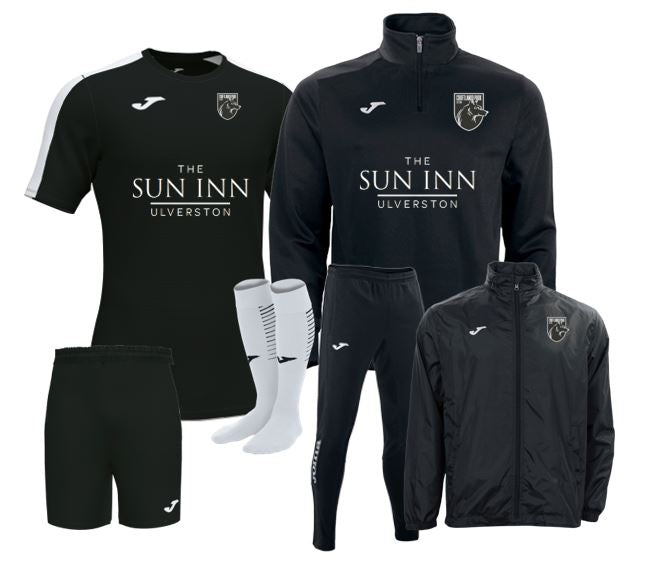 Croftlands Park Training Pack