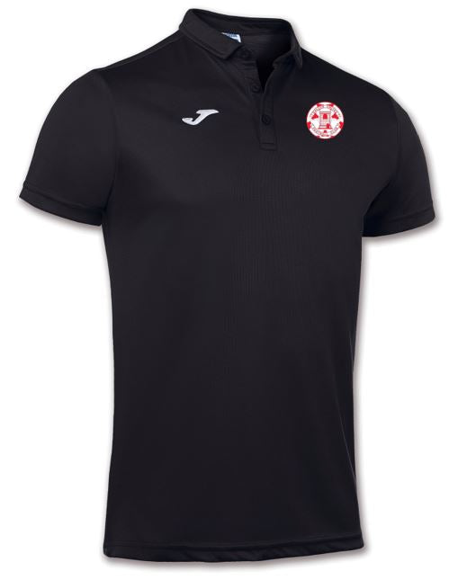 Dalton United FC Club Polo