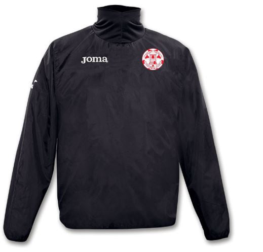 Dalton United FC Training wind jacket