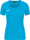 Kappa Fania Women's Running / Gym Tee