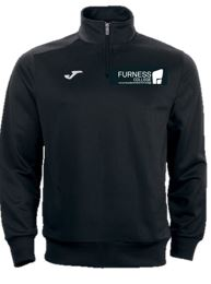Furness College Public Services 1/4 Zip Top