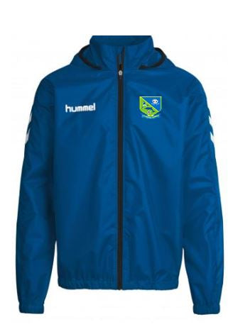 Furness Rovers Spray Jacket