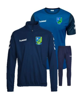 Furness Rovers Tracksuit Bundle Offer