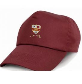 Hawcoat Park Cap (RC005)