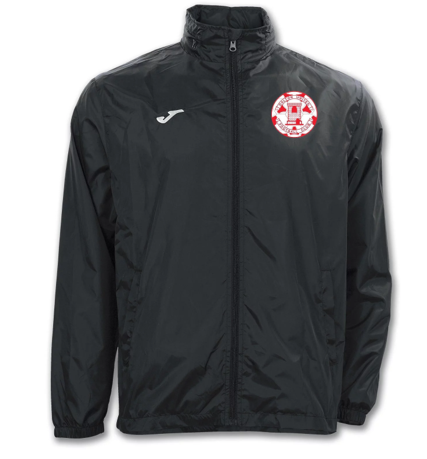 Dalton United FC Winter Jacket