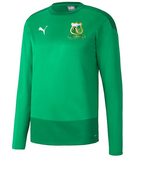 Lindal Moor CC Training sweater