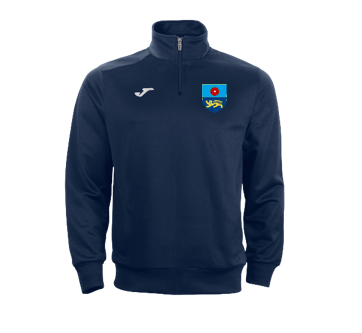 Lancaster Cricket Club 1/4 Zip Training Sweatshirt
