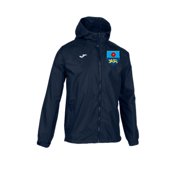 Lancaster Cricket Club Rainjacket