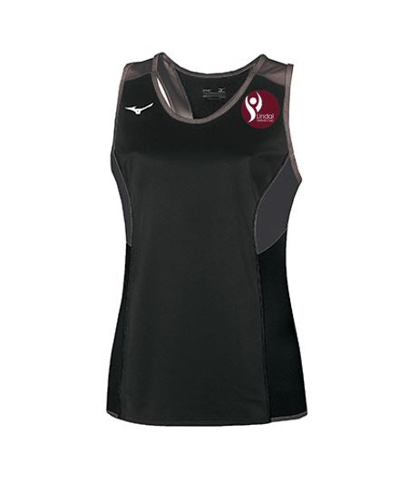 Lindal Netball Club Singlet Training Vest
