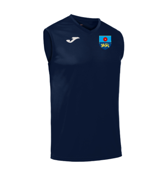 Lancaster Cricket Club Sleeveless Training Tee