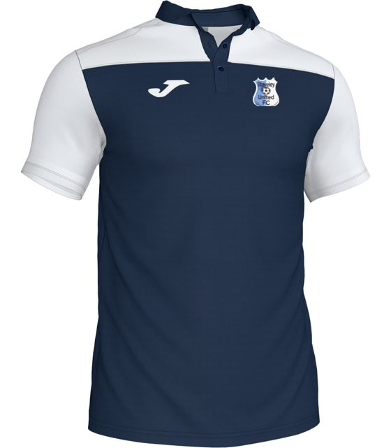 Staveley United Club Polo